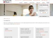 Número de servicio al cliente de la tarjeta de crédito Cbna