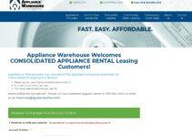 Appliancewhse.Com Servicio al cliente