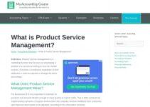 Ejemplos de gestión de servicios de productos