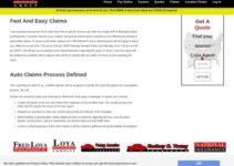 Servicio al cliente de Fred Loya Insurance