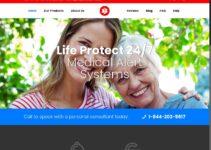 Life Protect Servicio al cliente 24 horas al día, 7 días a la semana