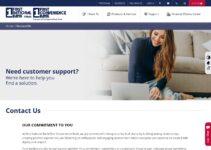 Número de servicio al cliente de 1st Convenience Bank