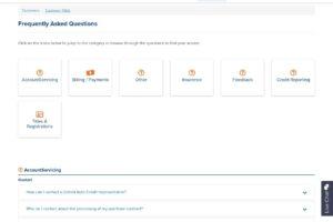 Número de servicio al cliente de United Auto Credit