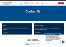 Número de teléfono de servicio al cliente de People'S United Bank