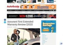 Primer servicio de atención al cliente de garantía extendida