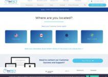 Prueba de impacto Servicio al cliente en línea
