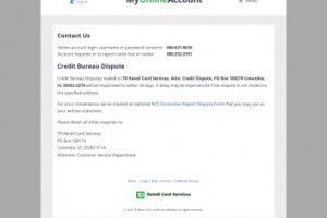 Renovar el servicio al cliente de tarjetas de crédito