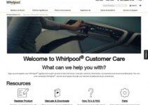 Reparación de servicio al cliente de Whirlpool