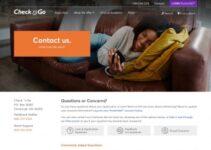 Servicio al cliente Check N Go Online