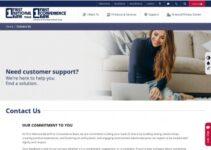 Servicio al cliente de 1st Convenience Bank