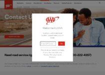 Servicio al cliente de Aaa Florida