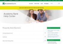 Servicio al cliente de Academy Bank las 24 horas