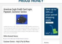 Servicio al cliente de Aeo Synchrony Bank