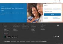 Servicio al cliente de At & T Universal Card