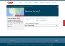 Servicio al cliente de Cna