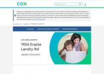 Servicio al cliente de Cox Lafayette La