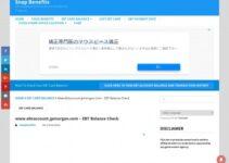 Servicio al cliente de Ebtaccount.Jpmorgan.Com