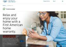 Servicio al cliente de First American Home Buyers Protection