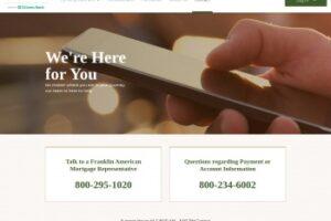 Servicio al cliente de Franklin American Mortgage Company