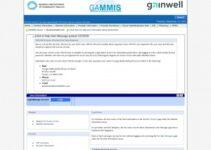 Servicio al cliente de Gammis