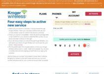 Servicio al cliente de Kroger Wireless