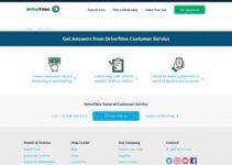 Servicio al cliente de Mydrivetime
