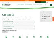 Servicio al cliente de Mynhp.Org