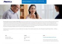 Servicio al cliente de Pavonia Life Insurance