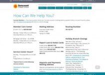 Servicio al cliente de Suncoast Credit Union las 24 horas