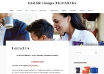 Servicio al cliente de Total Life Changes