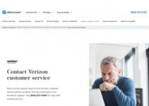 Servicio al cliente de Verizon Wireless Pago de facturas en línea