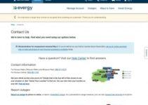 Servicio al cliente de Westar Energy Wichita Ks