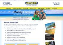Servicio al cliente de la tarjeta Amscot