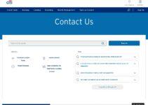 Servicio al cliente de la tarjeta de viaje del gobierno de Citibank