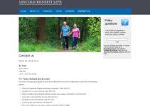 Servicio al cliente de seguros de vida Lincoln Benefit