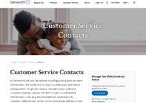 Servicio al cliente de seguros de vida de First Colony