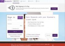 Servicio al cliente de tarjetas de crédito Roamans