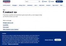 Servicio al cliente de tarjetas de crédito a nivel nacional
