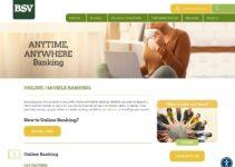Servicio de atención al cliente de Bsv Bank