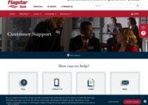 Servicio de atención al cliente de Flagstar