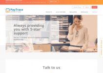 Servicio de atención al cliente de Paytrace