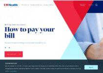 Servicio de atención al cliente de Uw Health Billing