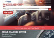 Servicio de atención al cliente de asistencia en carretera de Aarp