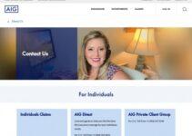 Teléfono de servicio al cliente de American General Life Insurance