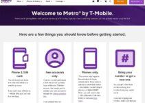 Teléfonos de conmutación de servicio al cliente de Metro Pcs