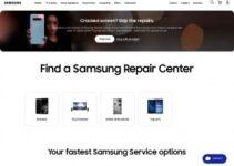 Ubicaciones de los centros de atención al cliente de Samsung